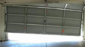 Garage Door Tracks North Vancouver