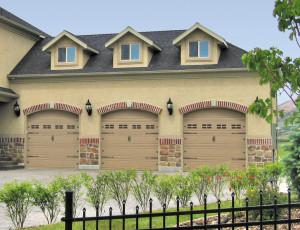 Residential Garage Doors Repair North Vancouver