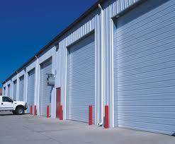 Commercial Garage Door Repair North Vancouver