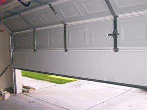 Rollup Garage Door North Vancouver